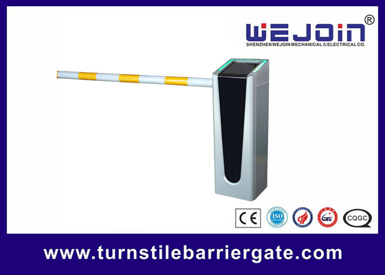 DC Servo Vehicle Barrier Gates Super Torque برای شرکتها و موسسات