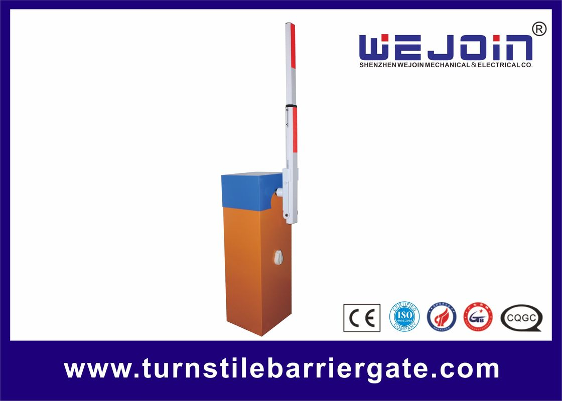 Compression Spring Automatic Parking Barrier Gate Arms Barrier Gates تامین کننده