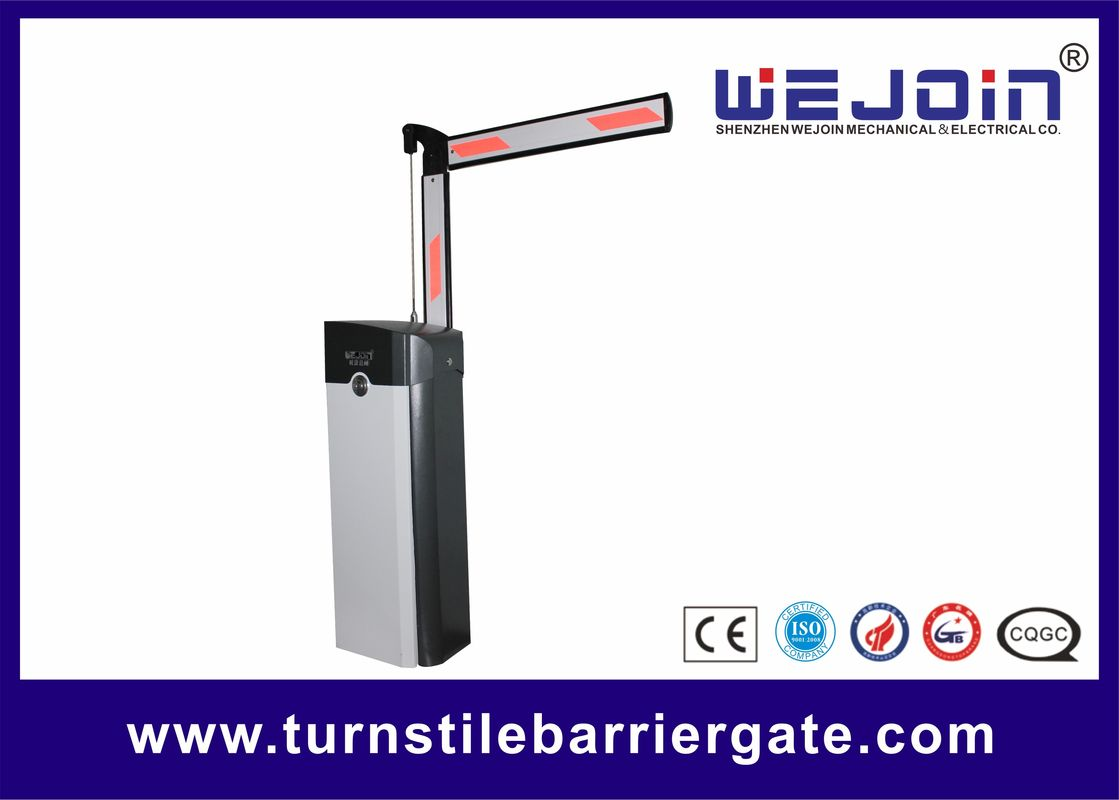 Customized Security Traffic Toll Gate Vehicle Access Control Barriers تامین کننده