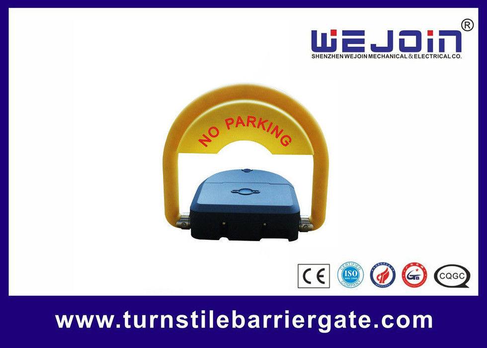 Parking Lot Equipment Parking System تامین کننده