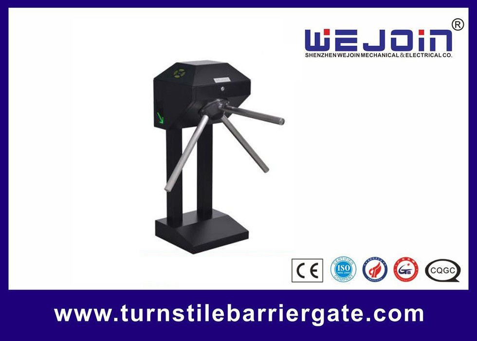 half height Turnstile security systems تامین کننده