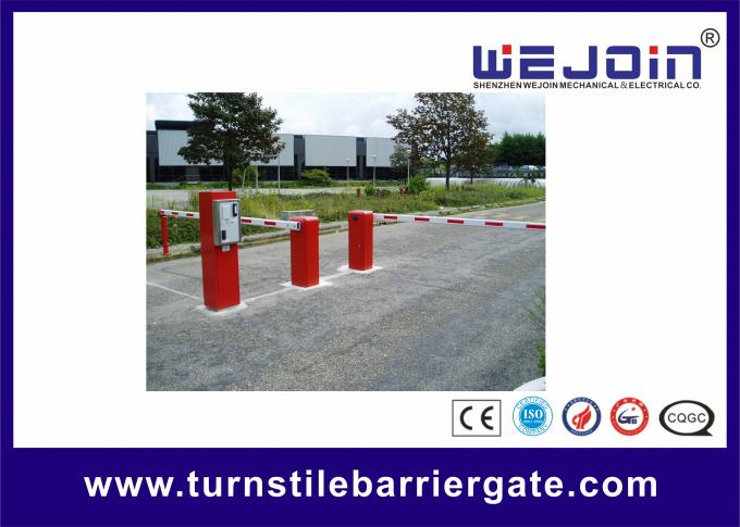 Professional Traffic / Parking Barrier Gate Driveway Barriers 220V 110V 0